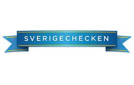 Sverigechecken